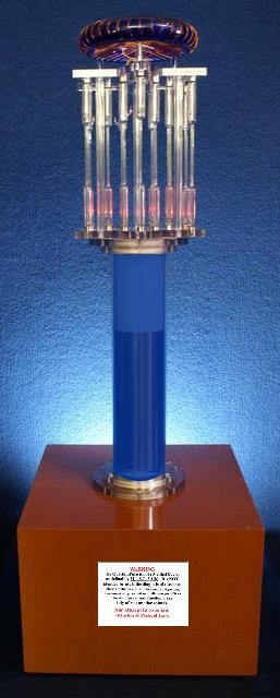 VIBE Machine Picture